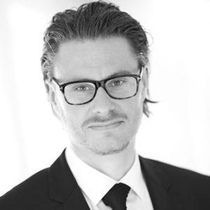 Advokat Thomas Schioldan Sørensen